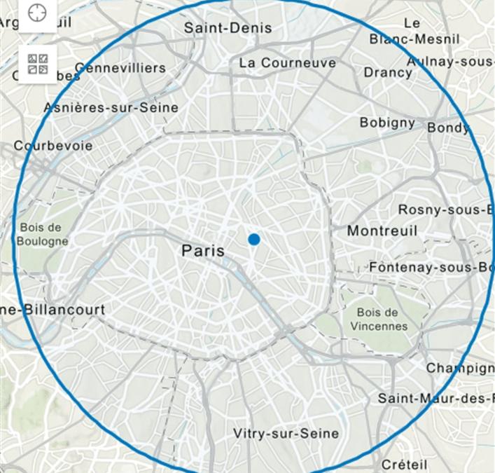 Paris à Vélo et confinement
